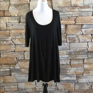 American Eagle Outfitters Soft & Sexy Tunic